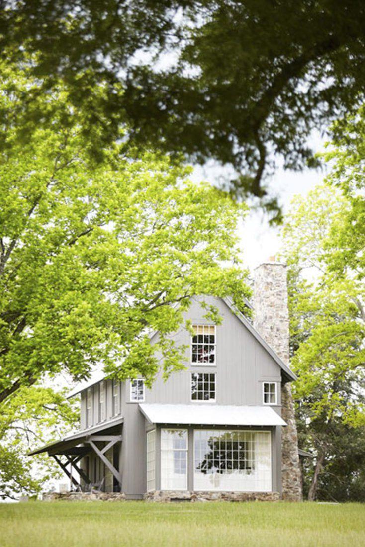 Design by  Pursley Dixon Architecture