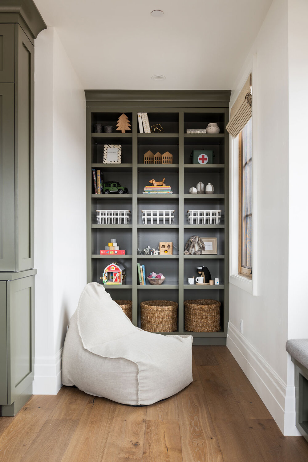 Our tips on Kid-Proofing Your Home