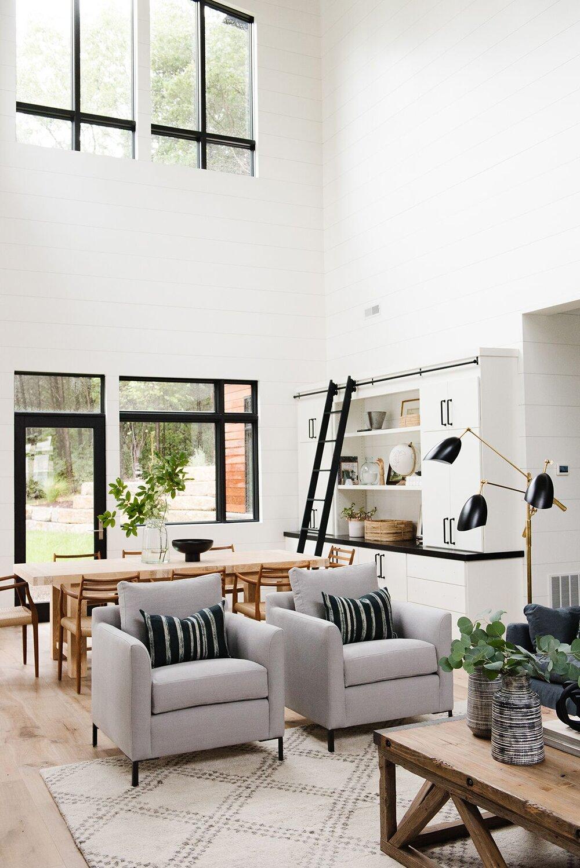 5 Ways To Make a Room Look Bigger