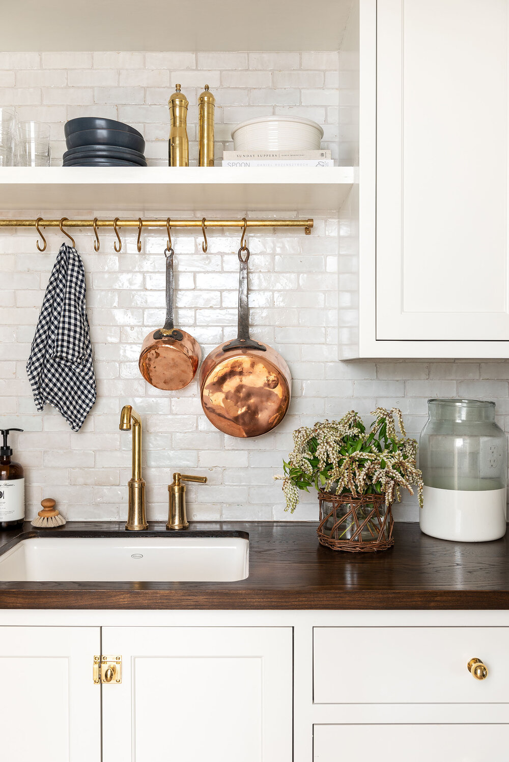 The McGee Home Countertop Roundup