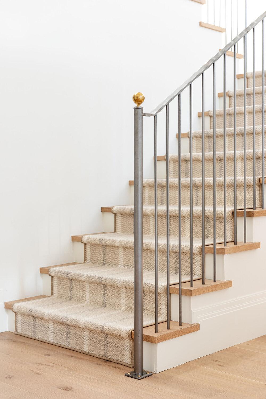 How We Choose Carpet - Studio McGee