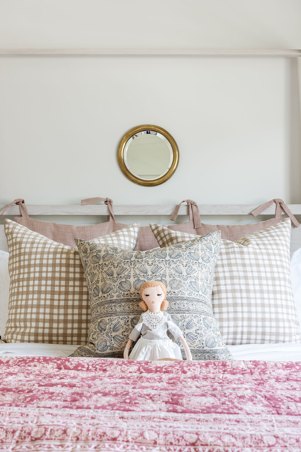 The McGee Home: Ivy's Room Photo Tour