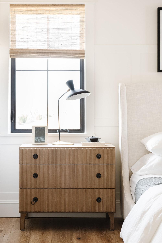 Seattle Project Part Two: Bedroom, bathroom & bonus room