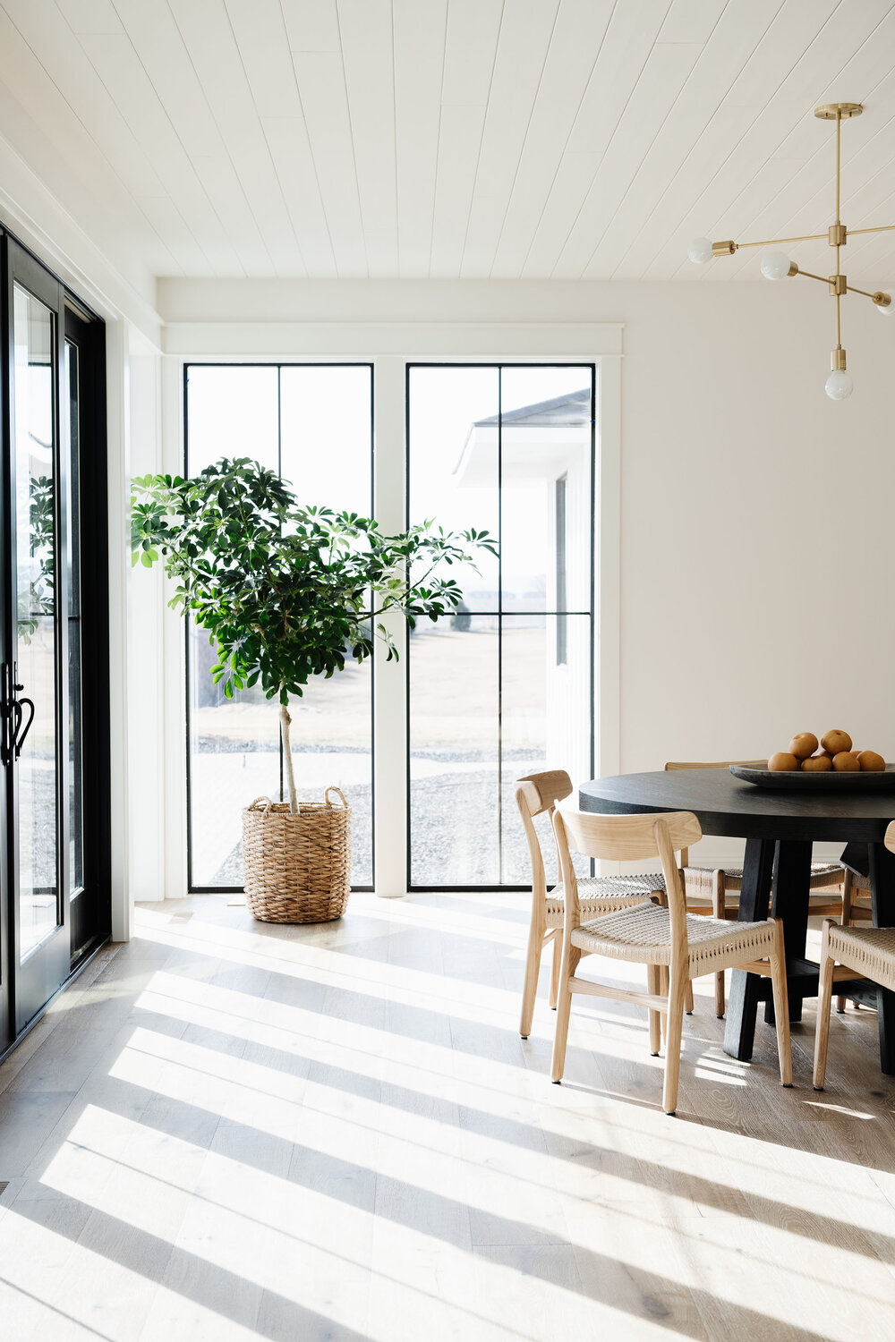Seattle Project Part One: Entry, Kitchen & Great Room