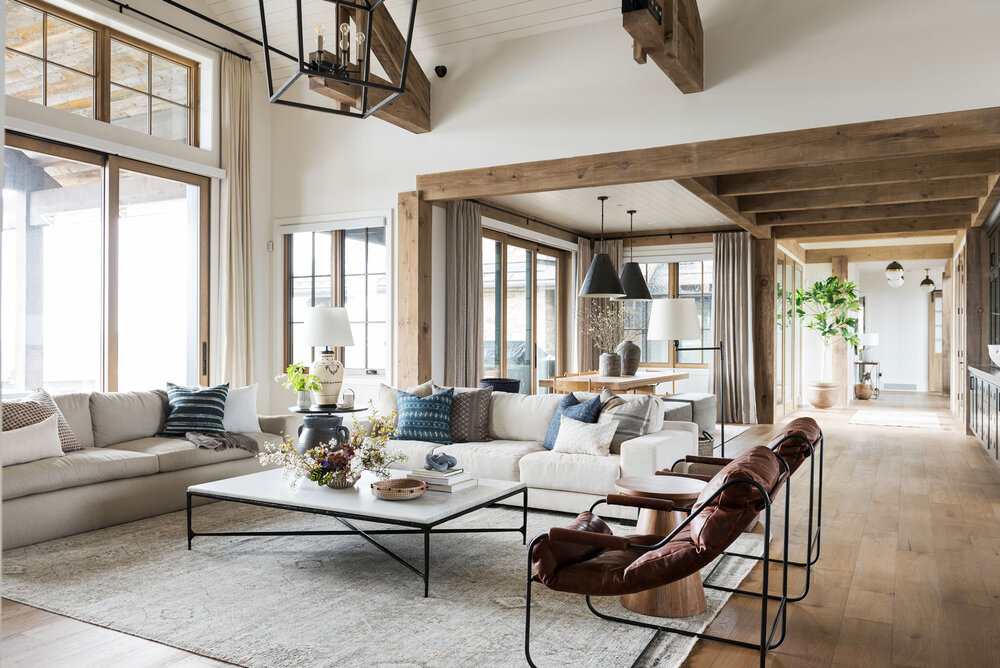 Building Blocks of a Great Room