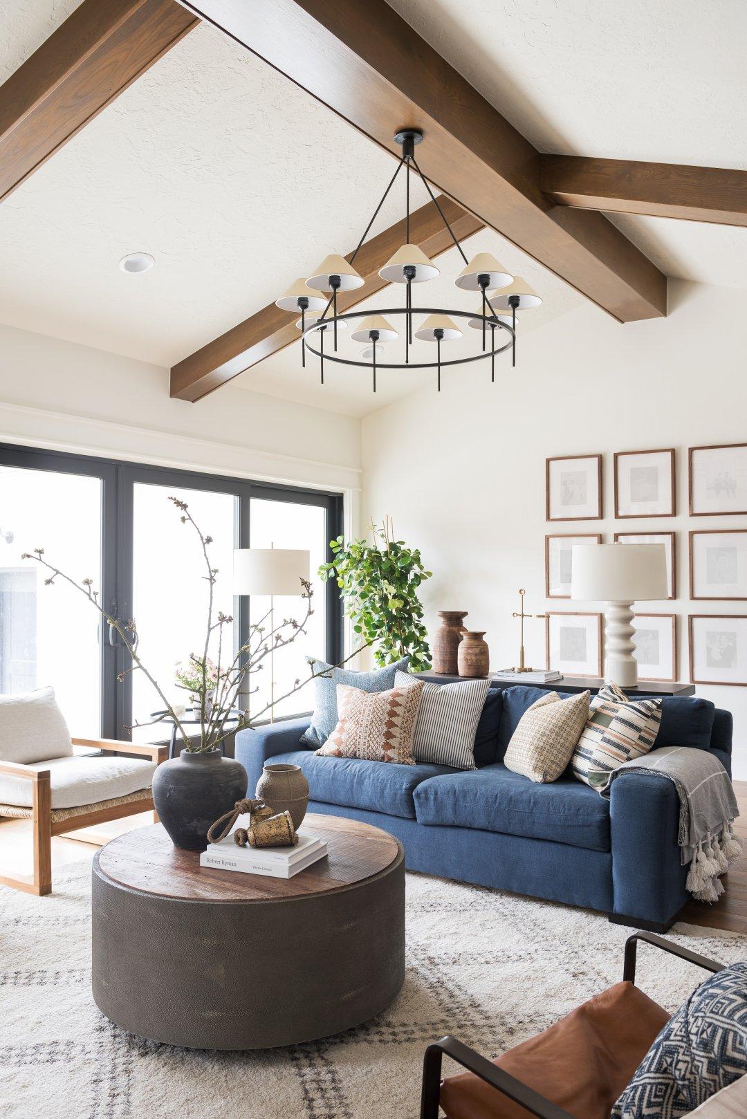 The Building Blocks Of Great Room Furniture Studio Mcgee
