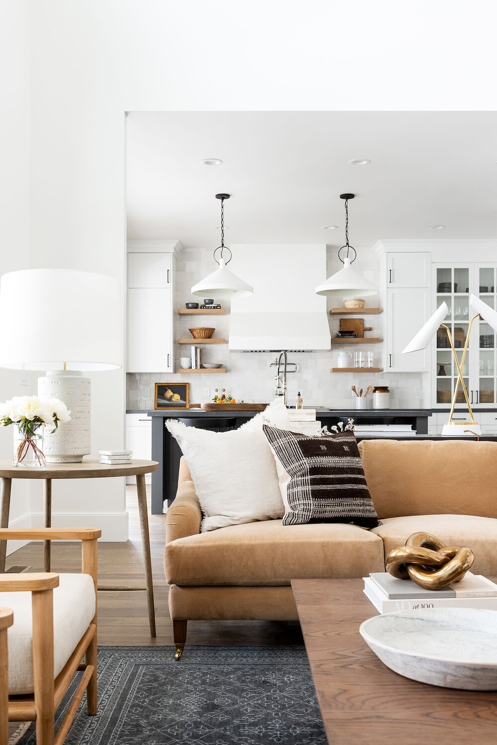 The Building Blocks of Great Room Furniture
