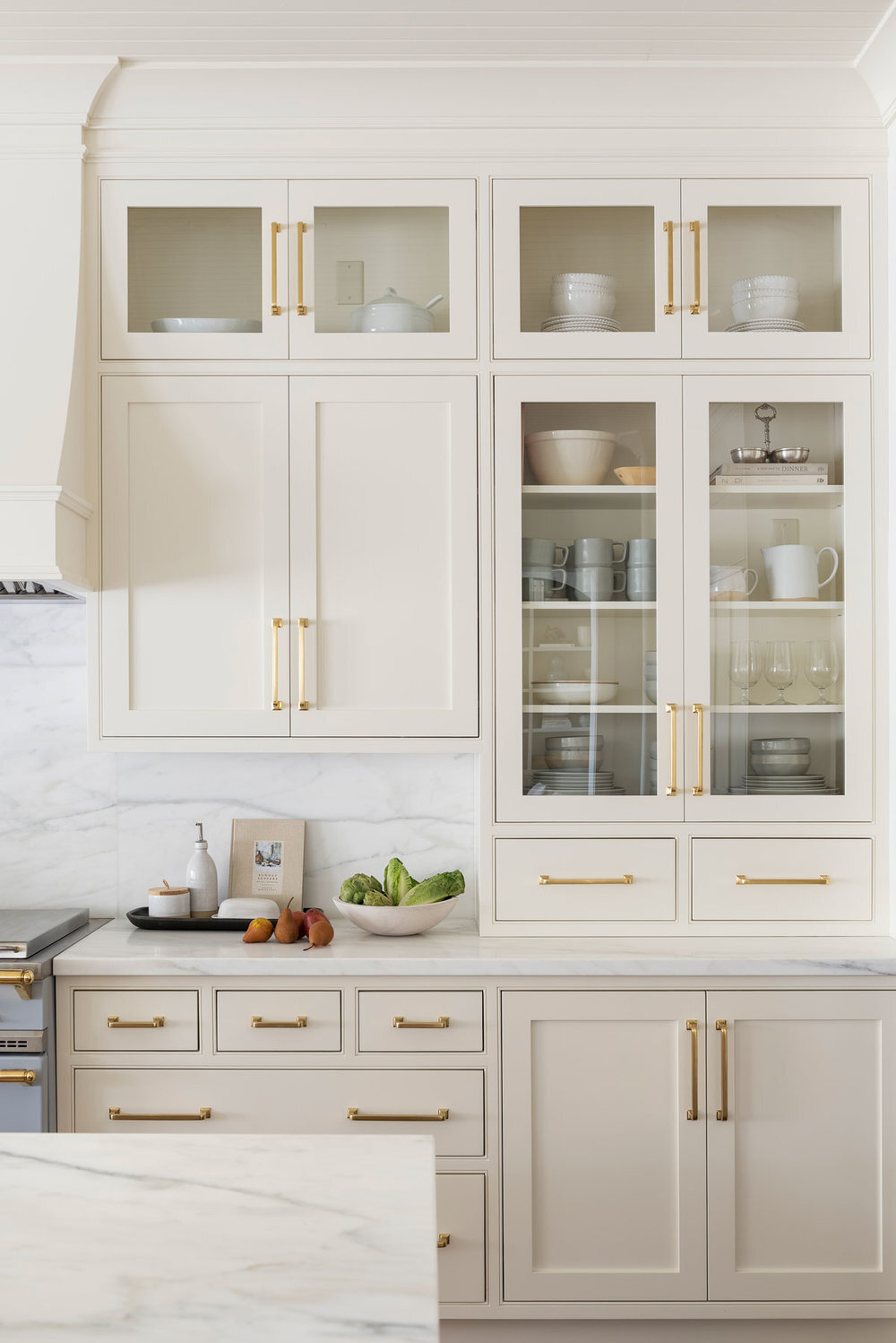 Cabinet Hardware Placement Guide Studio Mcgee