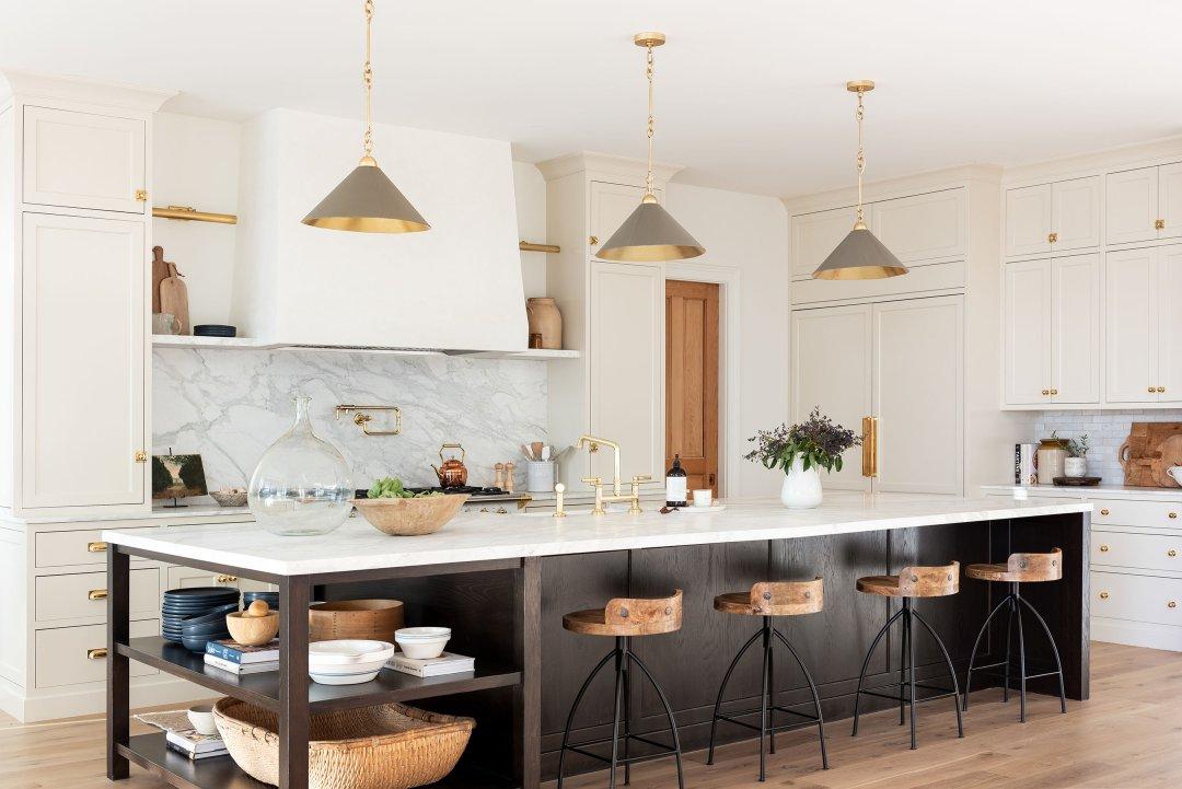The Mcgee Home Kitchen Tour Studio Mcgee