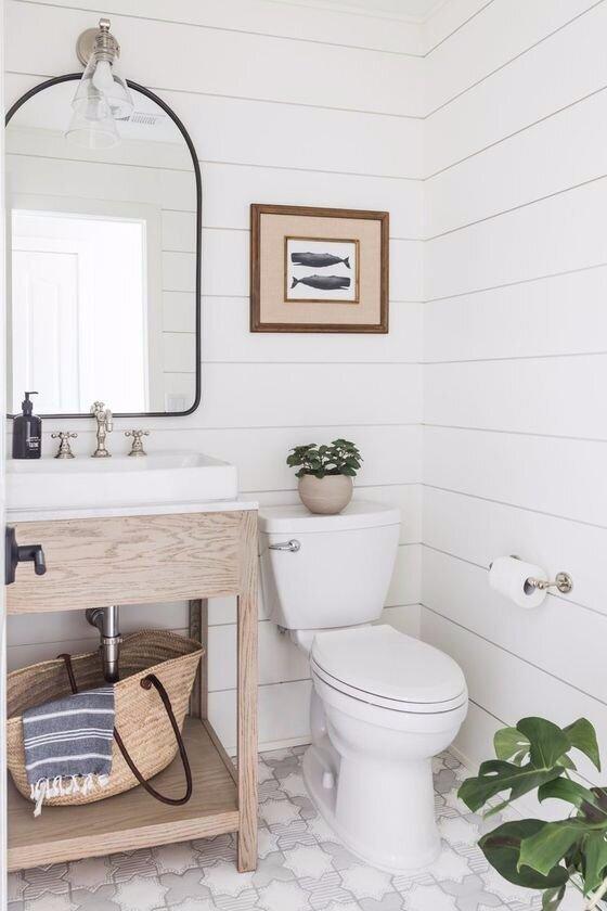 Design by  Pure Salt Interiors.