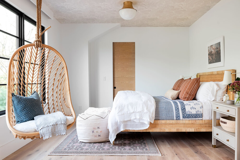Kids' Spaces We Secretly Want to Move Into