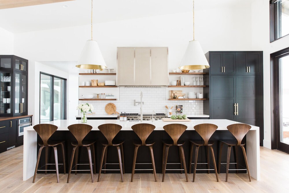 How To Pick Barstools & Counter Stools