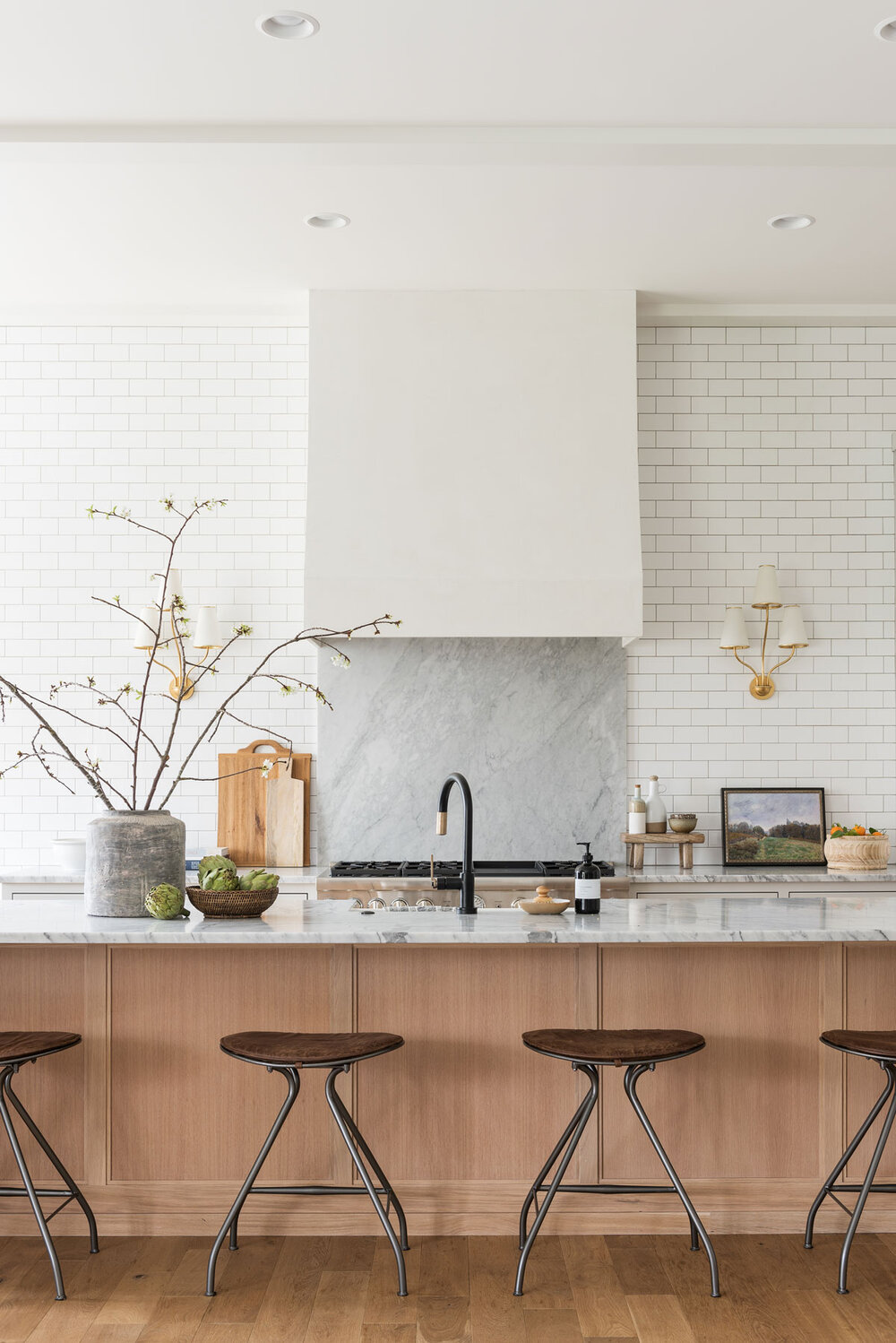 How To Pick The Right Barstools & Counter Stools