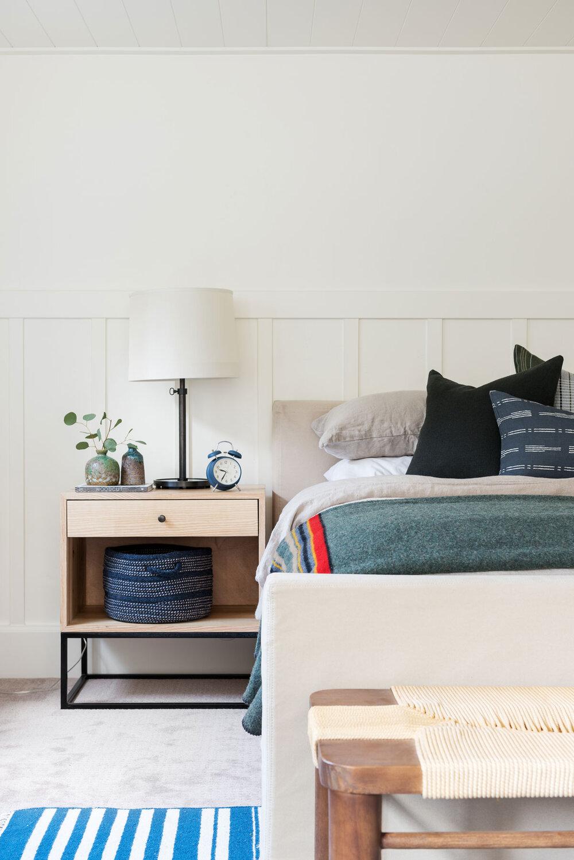 Creating a Cozy Guest Bedroom