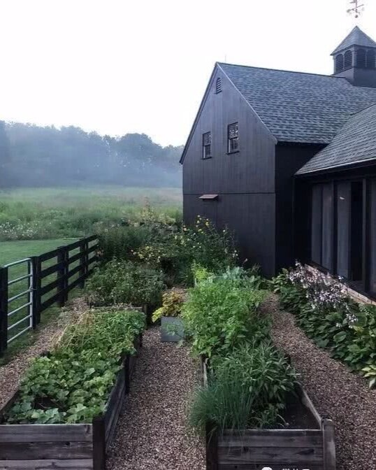 Lorenzo Rausch's beautiful home.