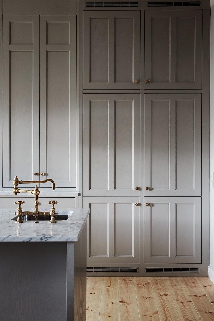 Design by  Kitchen & Beyond.