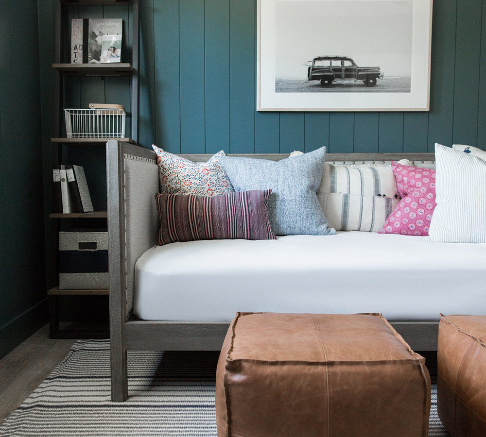 Why We Love Painted Vertical wood Paneling