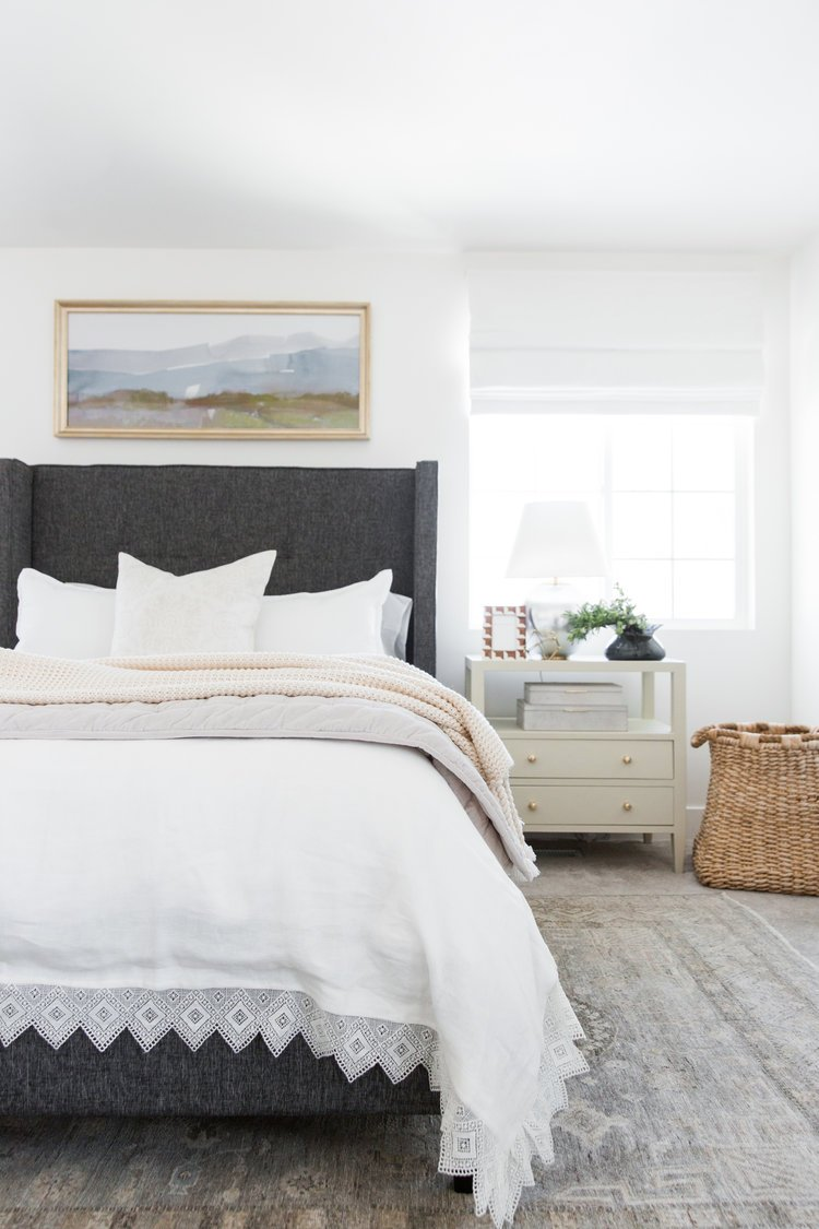3 Foolproof Ways To Style A Bed Studio Mcgee