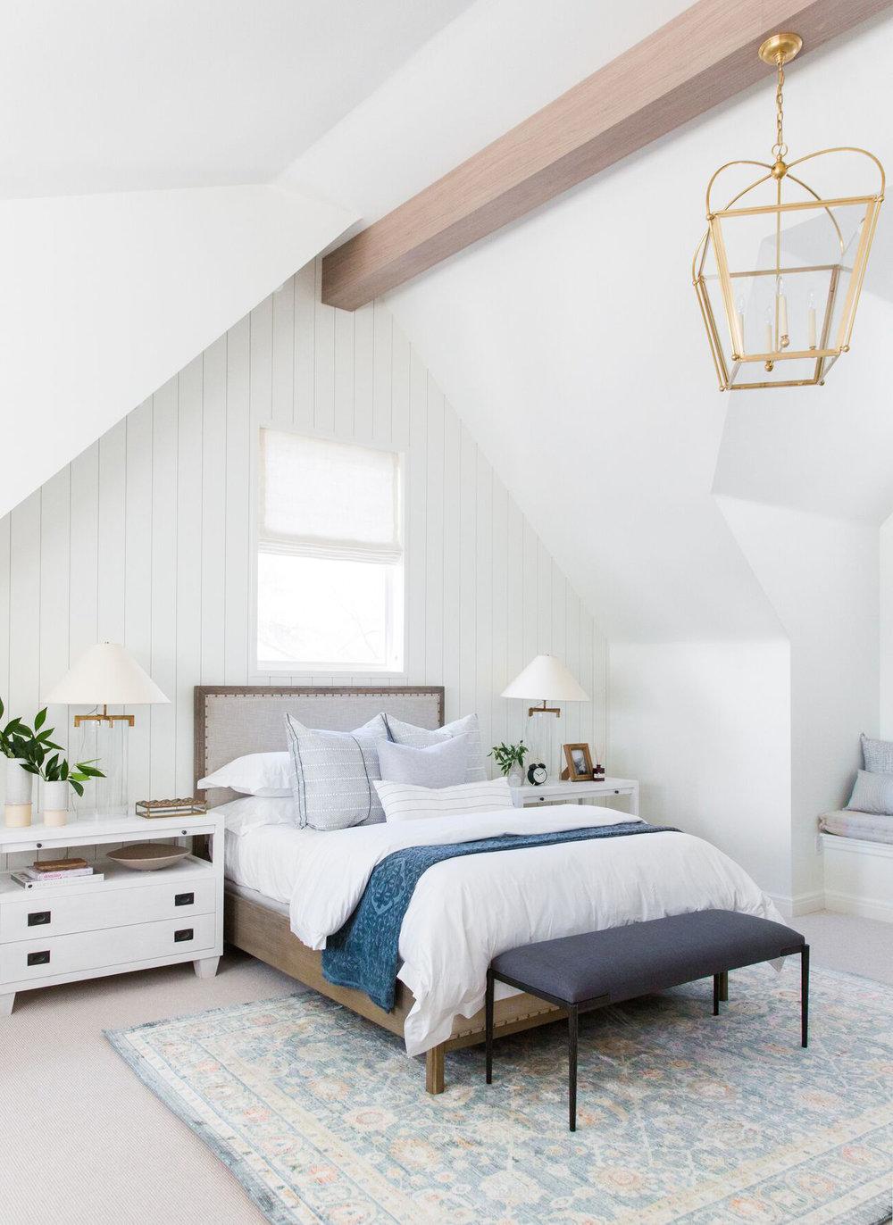 Wilson Master Bedroom Renovation Reveal Studio Mcgee