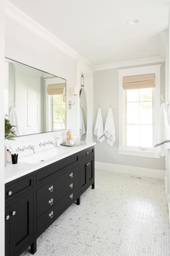 Bathroom Paint Guide - STUDIO MCGEE