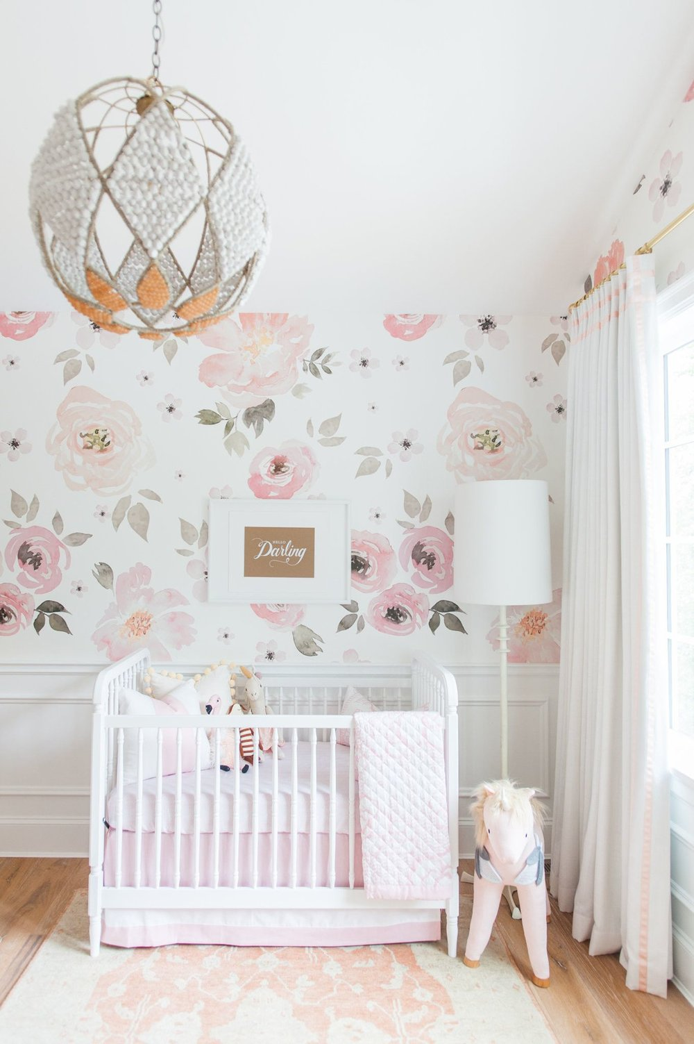 Wallpaper for Decorating Kid Spaces