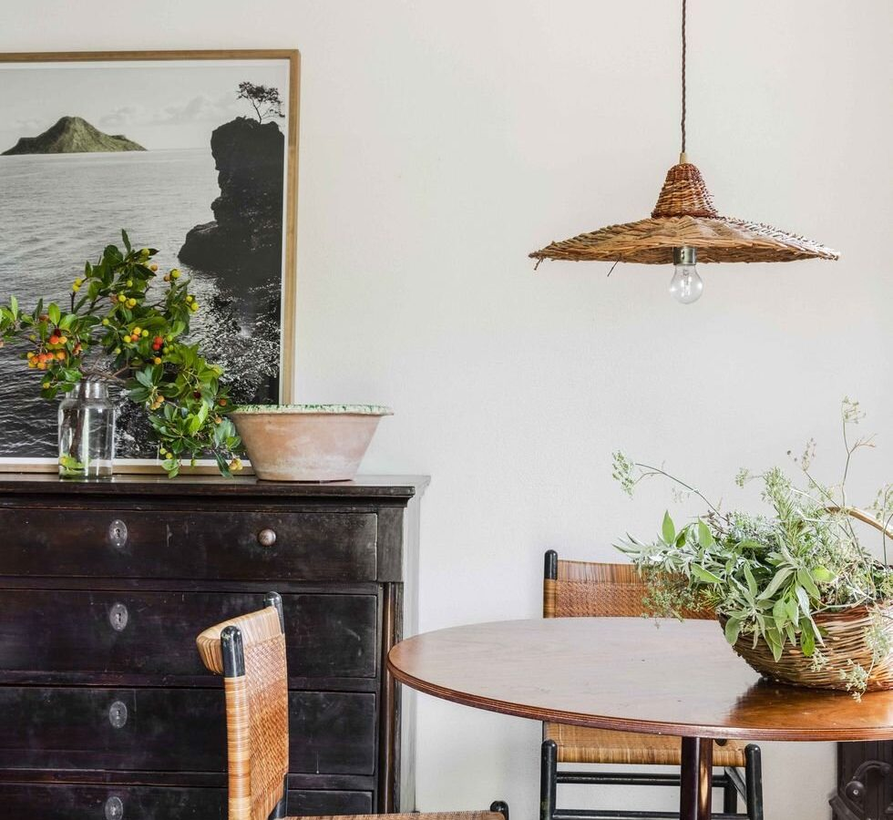 Interior Inspiration: Spring Textures