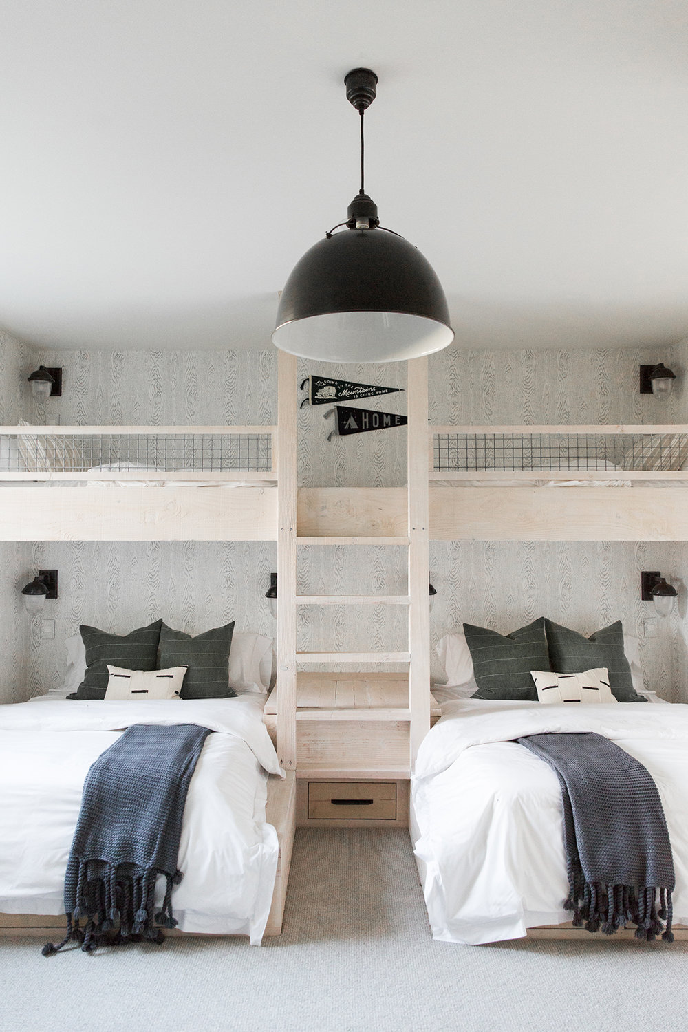 Tips For Bunk Beds Studio Mcgee