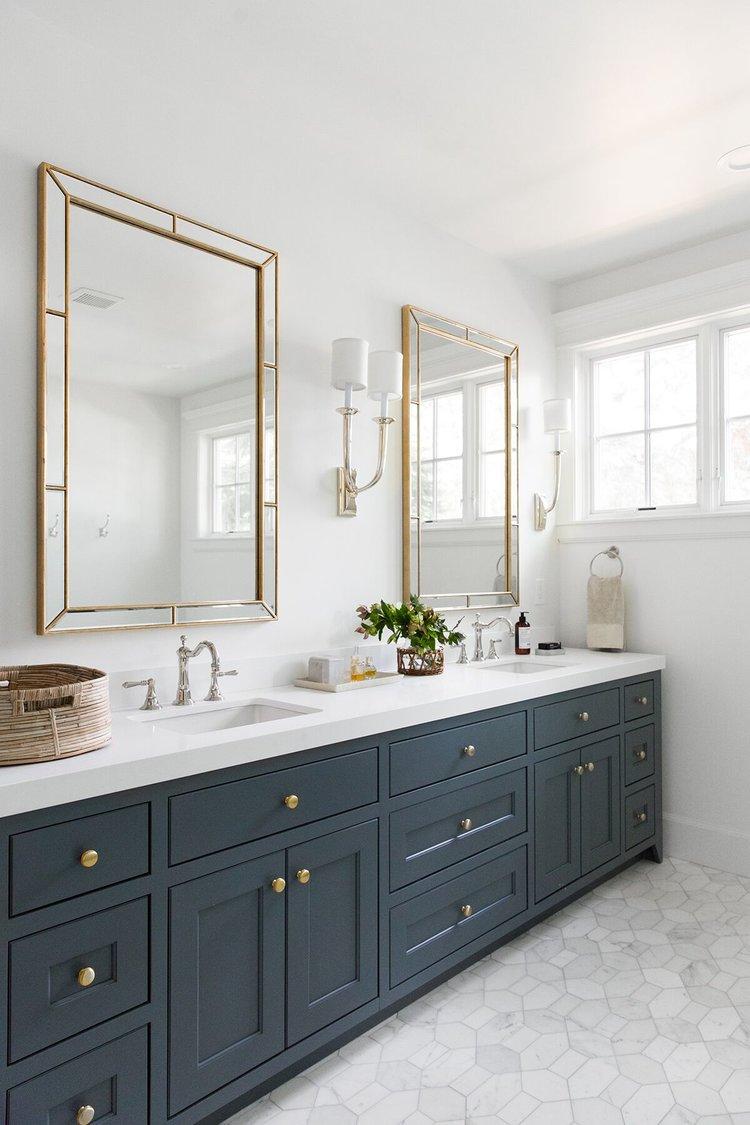 Tips For Bathroom Storage Studio Mcgee