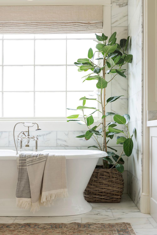 Seren Basket  +  Cozumel Bath Towel