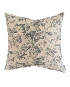 Flint Pillow Cover