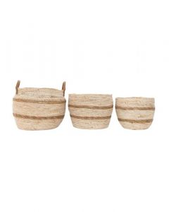 Maize Basket