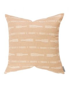 Nik Broken Stripe Pillow Cover