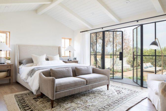 The Crestview House: Owner's Suite Webisode