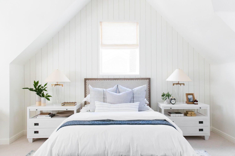 Wilson Master Bedroom Renovation