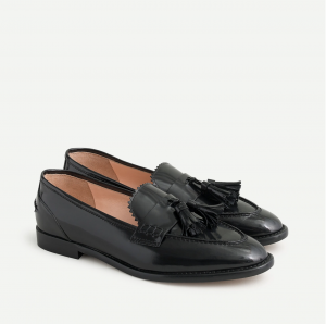 Academy Loafers