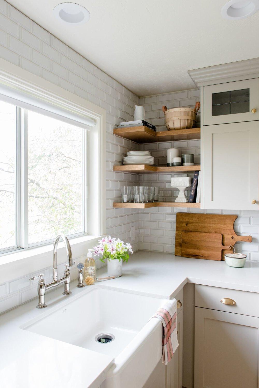 Evergreen Kitchen Remodel
