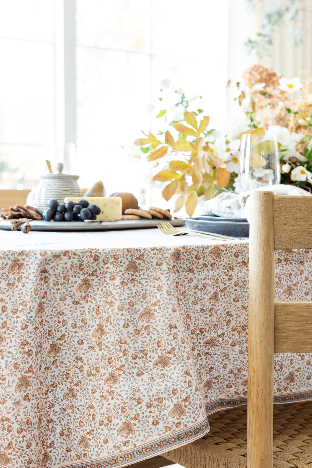 Our Guide to Fall Entertaining