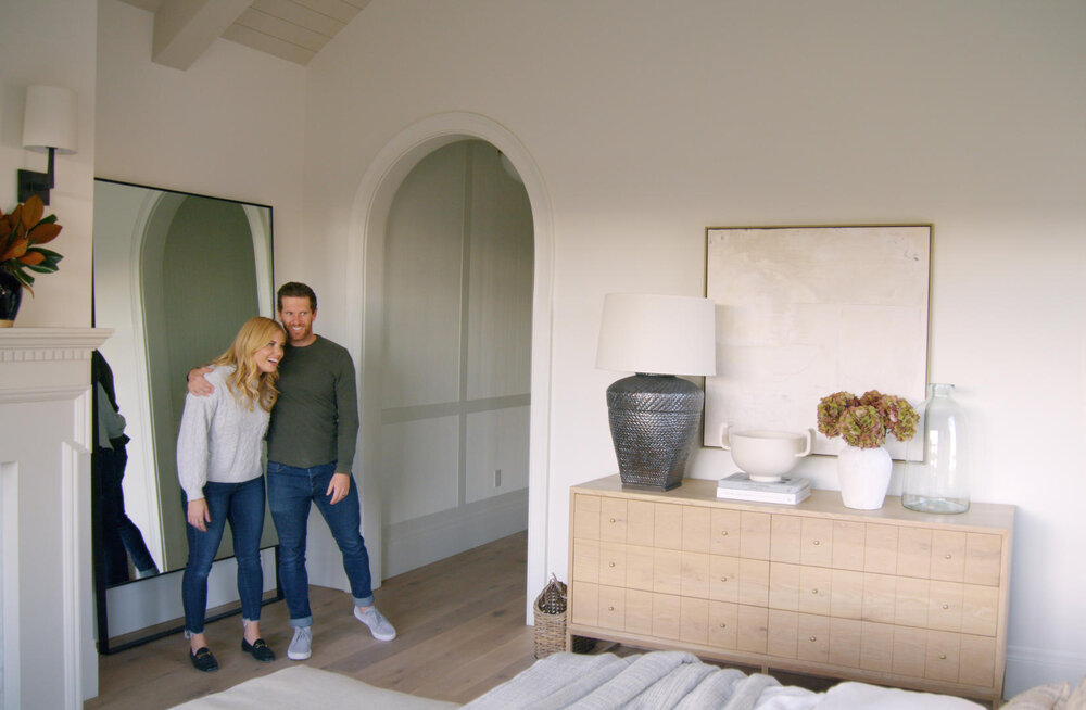 10 Fun Facts From Dream Home Makeover