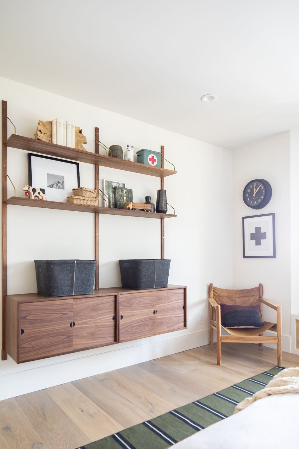 The Crestview House: The Kid's Spaces Photo Tour