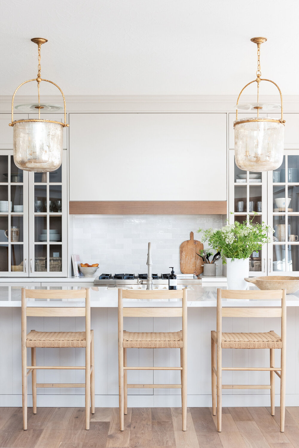 our guide to hanging lights studio mcgee