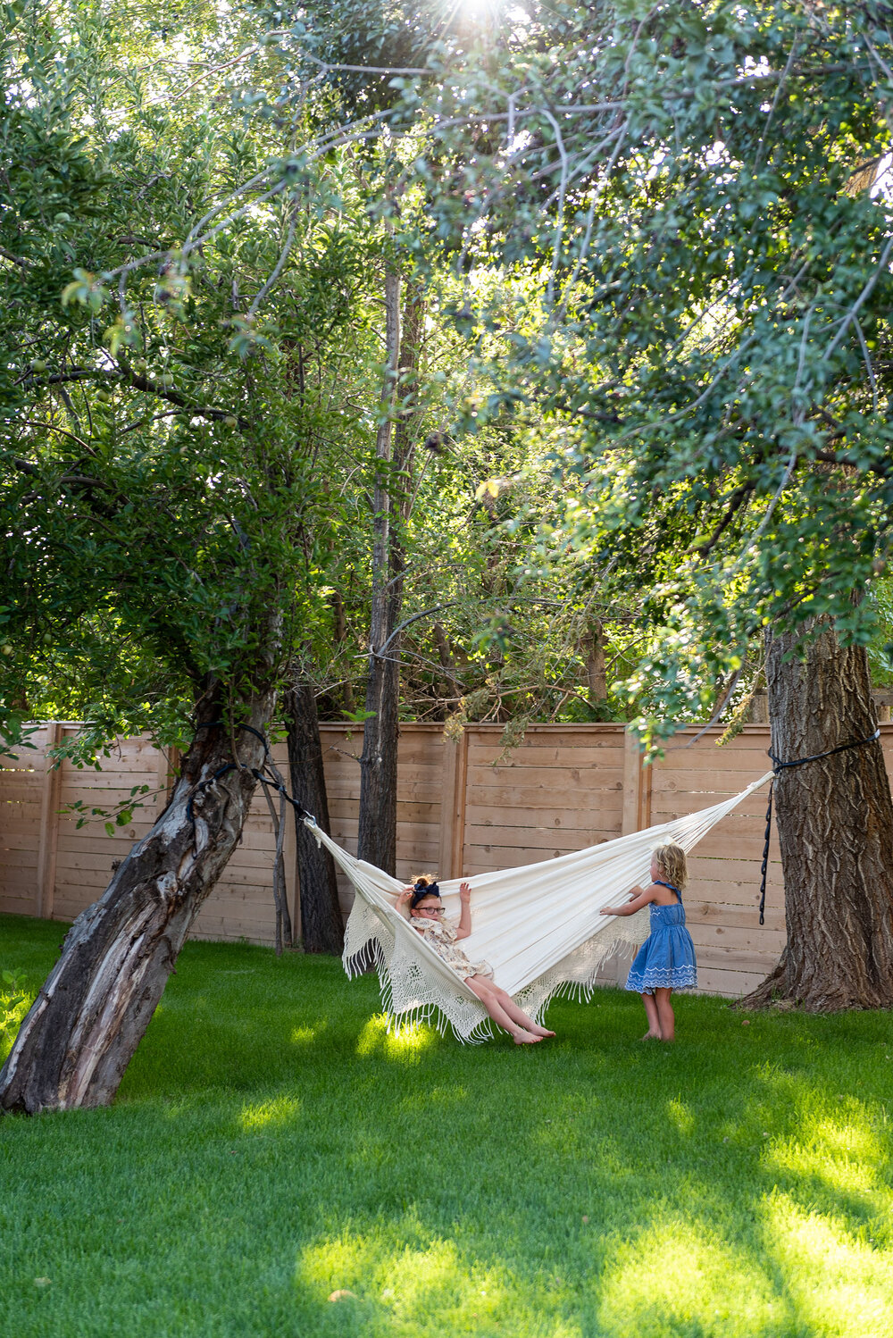 The McGee Home: Our Backyard Photo Tour