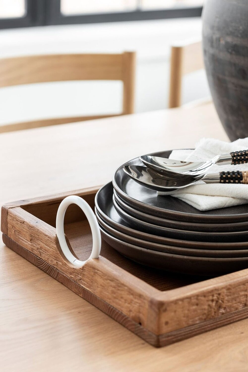 5 Kitchen Essentials To Stock Up On Before The Holidays