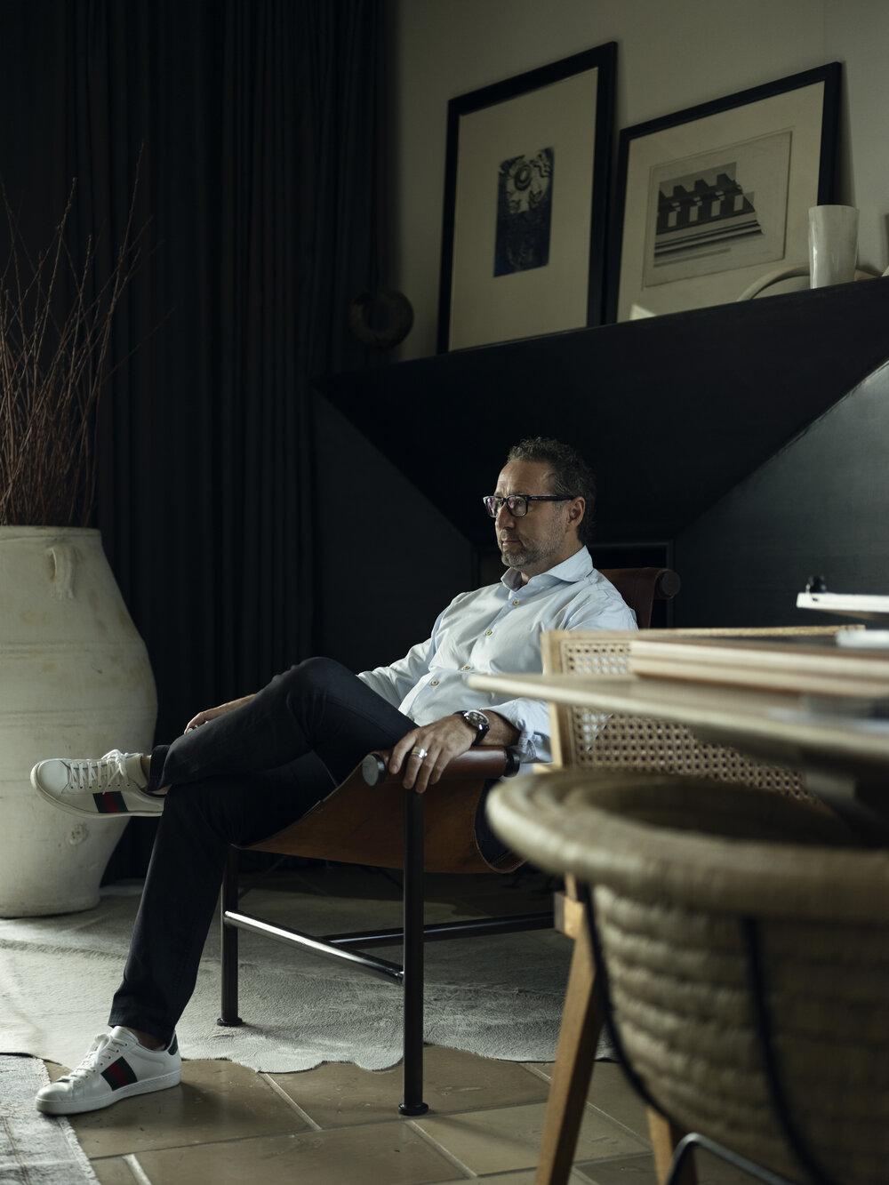 Make Life Beautiful With Jeffrey Dungan
