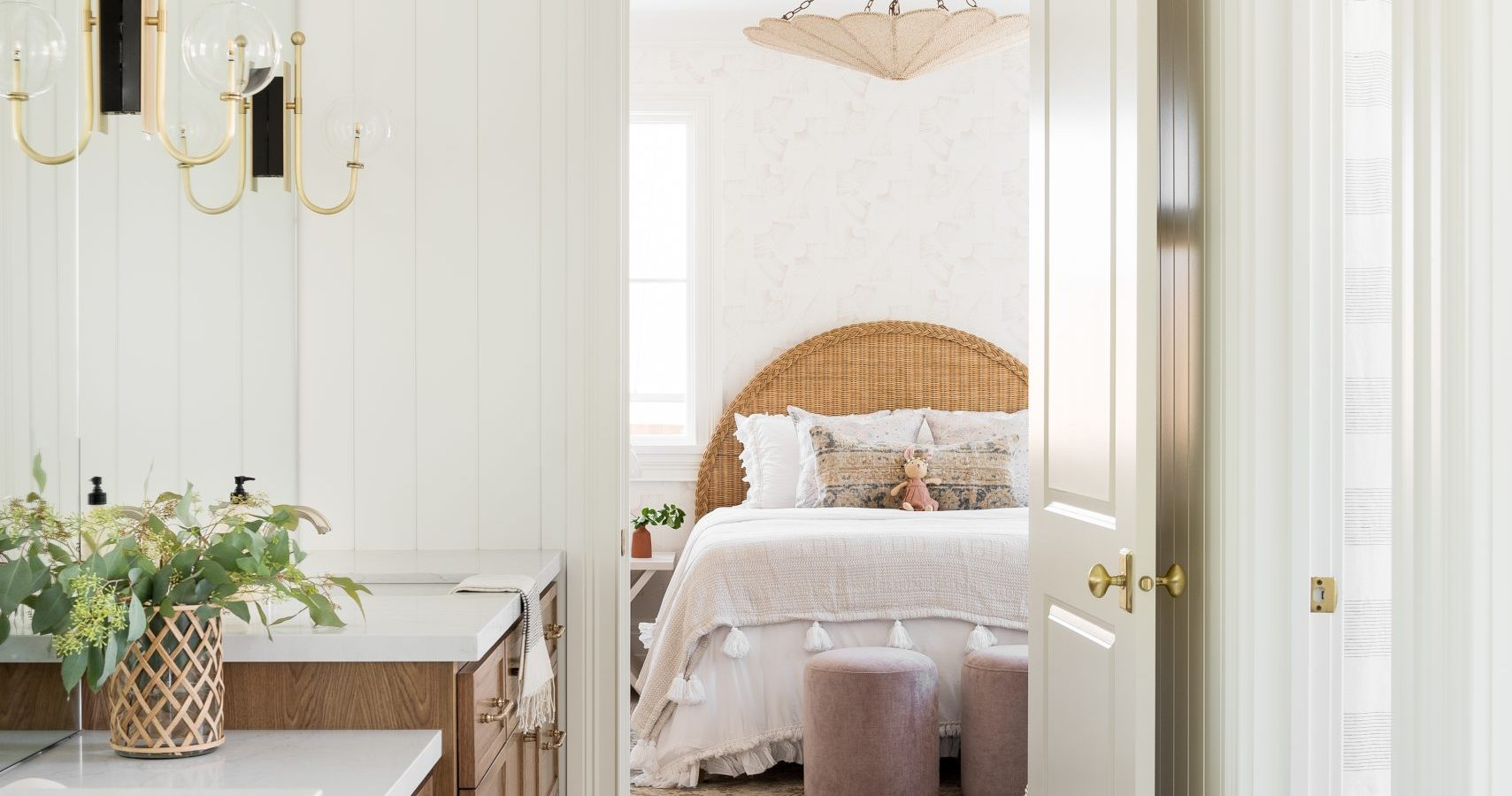 The Sunday 7: Dream Home Makeover Is Officially Live!