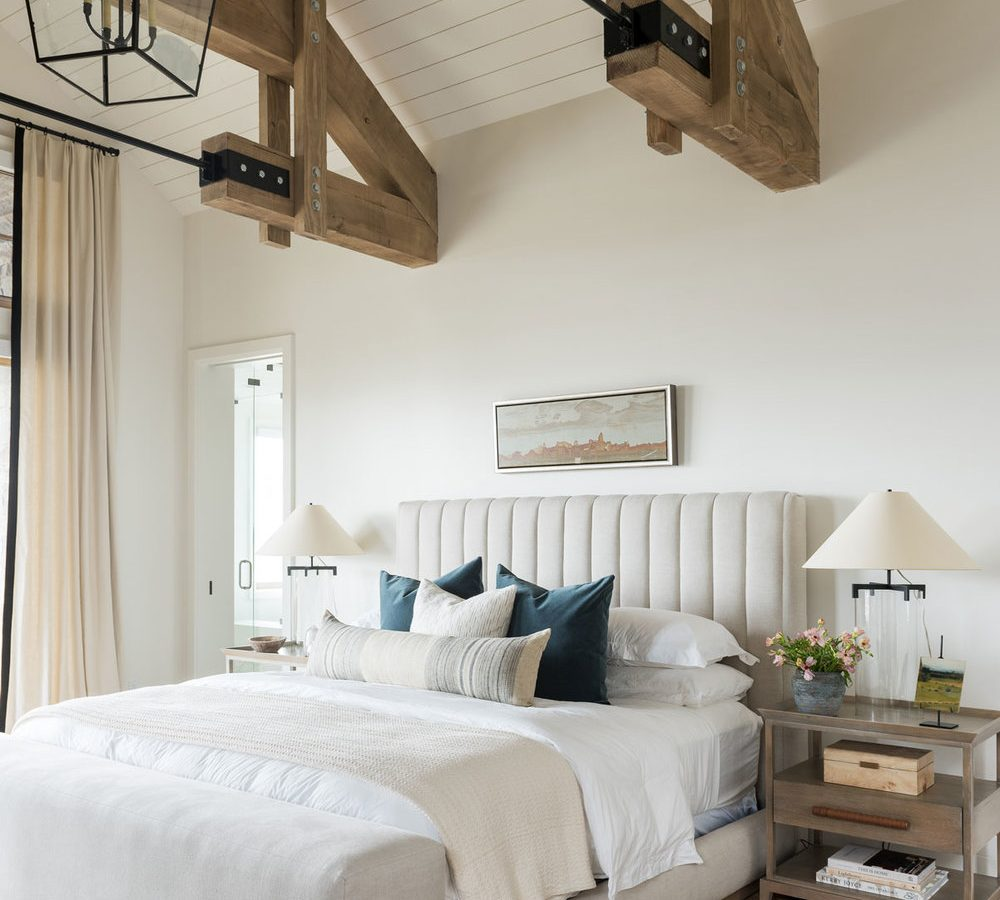 SM Ranch House: The Master Suite