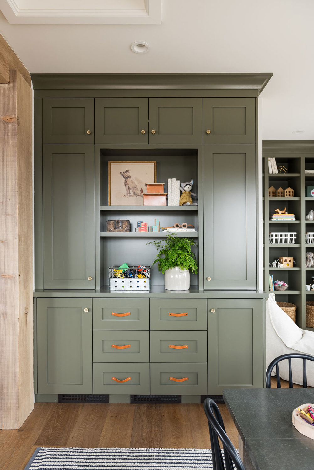 Our Favorite Green Paint Colors