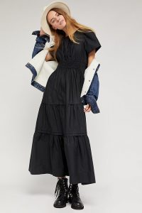 Somerset Maxi Dress