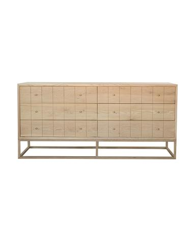 Huxton Dresser