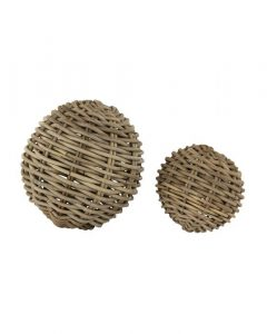 Nilla Wicker Ball