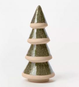 Glazed Ceramic Tree